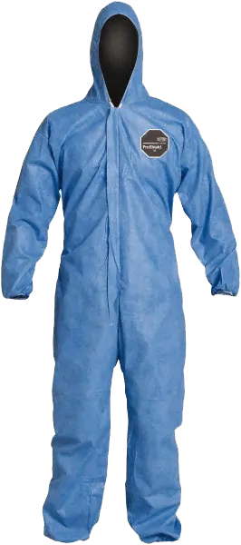 PPE Protective Suits